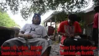 Go Go Get It - Nitro Get Live Feat. Dolla Bill$