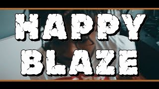 Jess Blaze - Happy Blaze 🤣 (Ghali Happy Days Cover Rmx)