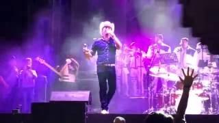 Que Me Vas A Dar Si Vuelvo - Remmy Valenzuela en Vivo Cabo San Lucas 2016