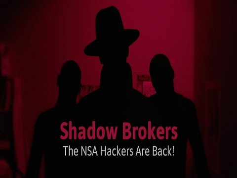Microsoft - Claims it Has Patched NSA Shadow Brokers Hacks