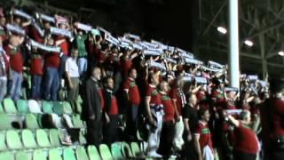 Play Off Çeyrek Final Belgeseli