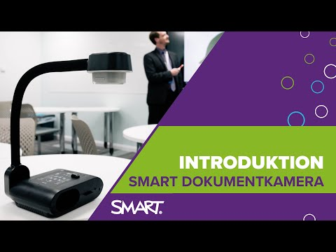 SMART Dokumentkamera SDC-550