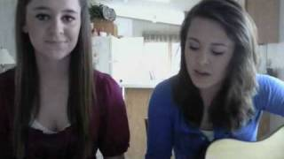 "Taylor Swift ""Crazier"" by Megan and Liz"