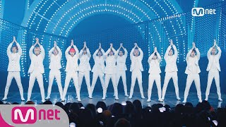 [SEVENTEEN - CLAP] Comeback Stage | M COUNTDOWN 171109 EP.548 width=