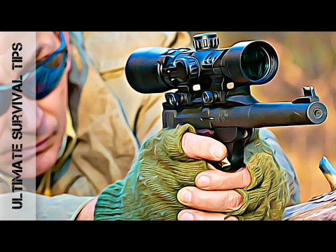 Best BROWNING .22 Caliber Survival / Hunting Pistol - CRUSHES Your Rifle