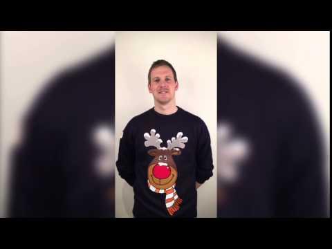 Funny Christmas Joke #16