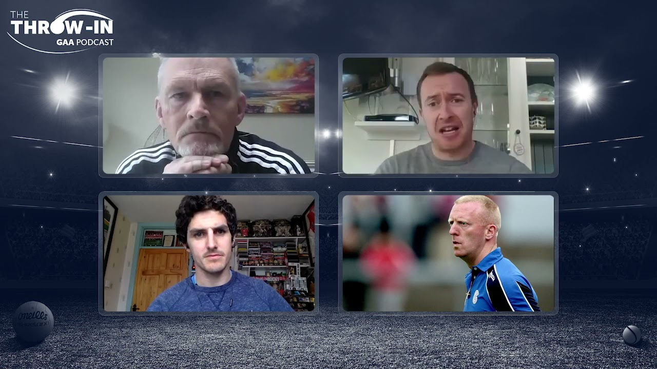 The Throw In: John Mullane & Vincent Hogan Preview the 2021 Allianz Hurling Leagues