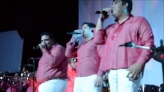 Banda Reyna Tarasca - Te La Pasas | En Vivo 2014