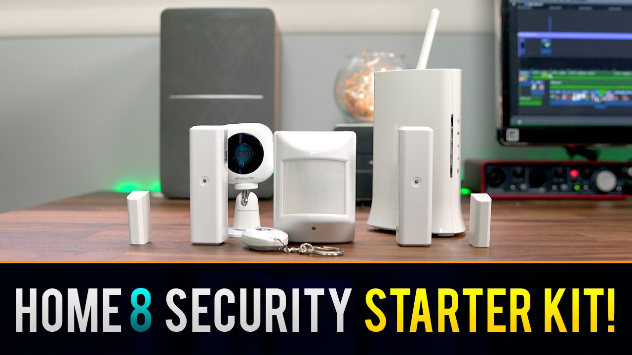 Professionally Installed Home Security Systems Nash TX 75569