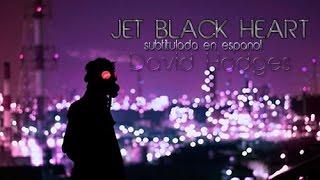 Arrows to Athens - Jet Black Heart (español)