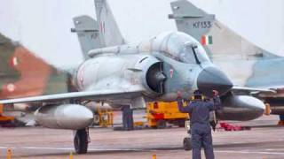 INDIAN AIR FORCE- BEST AIRCRAFTS (VAYU SHAKTI) IN HD - YouTube