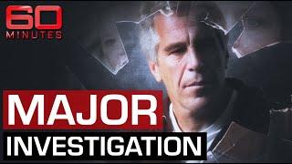 Exposing Jeffrey Epstein's international sex trafficking ring   60 Minutes Australia