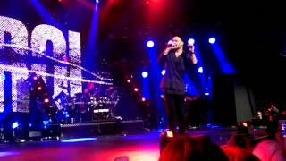 One Direction-No Control live Apple Music Festival