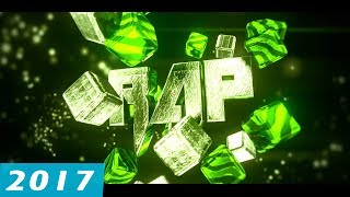 Top 10 Blender RAP Intro Templates 2017 + Free Download 2D Chill Fast Render