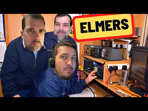 Joining a Club and Finding an Elmer | Ham Radio Basics