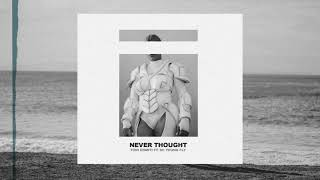 Toni Romiti Ft. DC Young Fly- Never Thought