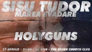 Sisu Tudor feat. Rashid & Puya - Promisiuni