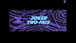 JOKER/TWO-FACE 4. Από το μέλλον (beat by Πειρατής)
