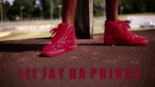 Lil Jay Da Prince | Beat Da Kase Prod by RayHans (Shot By: W.Films)