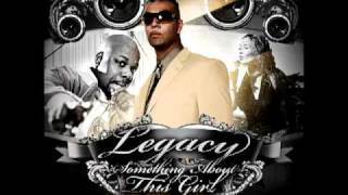 Legacy aka El Legado Singer  feat Too Short #2 on Billboard - We need 50 Cent and E-40 - Bitch