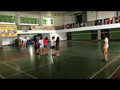大跳繩練習3 - YouTube