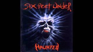 Six Feet Under - Remains of You (lyrics)
