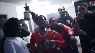 ORock  | Dabb/They All On Me (Official Video)