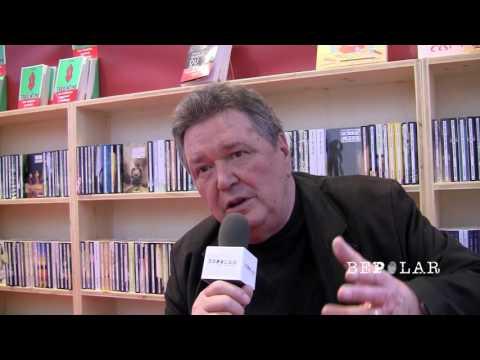 Vidéo de François Guérif