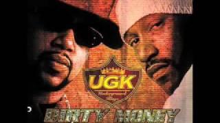 UGK - Look At Me (Dirty Money)