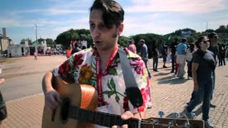 Samuel Úria (Acústico) @ Vodafone Showcases Rock in Rio - Lisboa