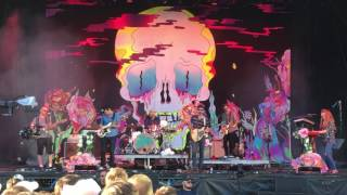 The Shins: The Rifle's Spiral (LIVE 2017)