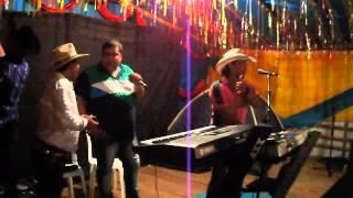 Participação do relber ..do relber e Alan nuh showzinho meu ..casamento d.meus amigos cigano