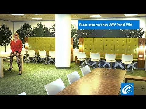 UWV Klantenpanel voor WIA photo