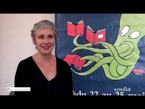 Vidéo de Anne Crahay