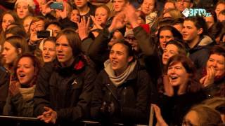 11-jarige Niels en Nielson zingen samen 'Sexy Als Ik Dans' - SR15