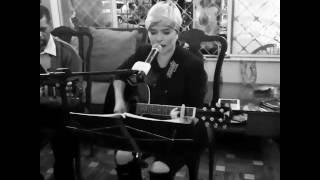Freedom - Anthony Hamilton & Elayna Boynton (Hellen Lyu Acoustic Cover)