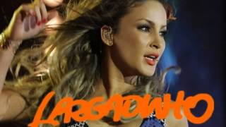 Claudia Leitte - Largadinho (audio)