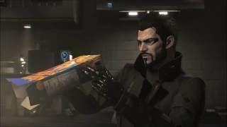 Faridah Malik easter egg - Deus Ex: Mankind Divided