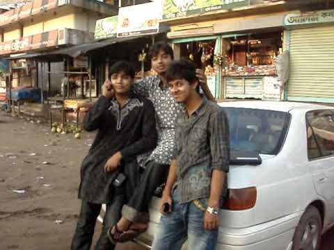 Babgladeshi boys