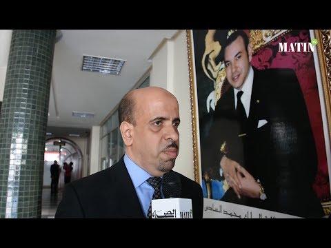 La préfecture des arrondissements de Casablanca - Anfa célèbre la journée du migrant