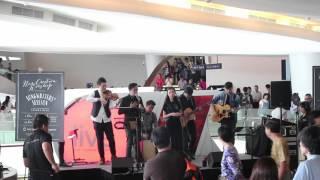 NCC Live: Love Came Down - New Creation Church Worship