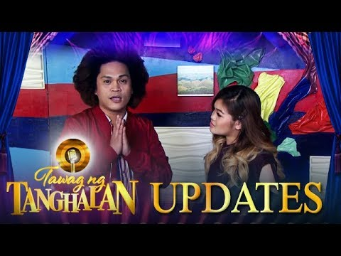 Tawag ng Tanghalan Update: Jonas Oñate wins for the third time!