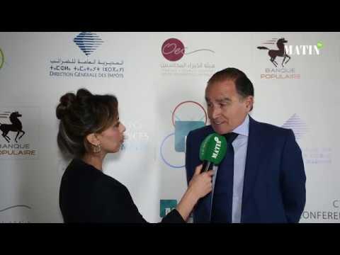 Video : Entretien avec Mohamed Kabbaj, expert-comptable