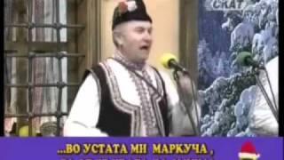 Славчо Маринов - Еленино