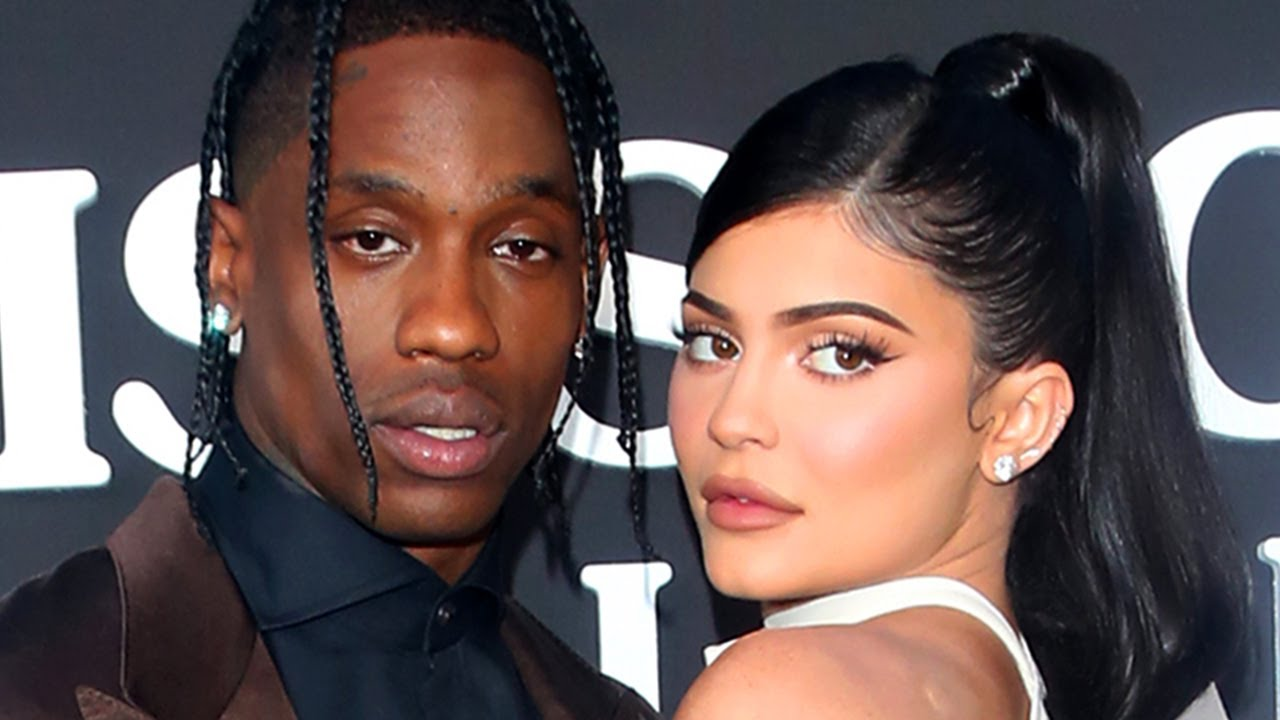 Kylie Jenner posts çryptic Post Stating Travis Scott was not the right person for Her!