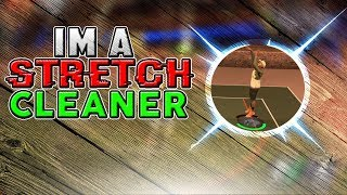 Wettest Jumper In 2K 💦💦 | Best Stretch Cleaner In The Game ?!?!