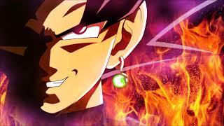 Black Goku Theme Remastered