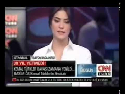 Canlı Yayında Ana Avrat Küfür Eden Avukat!!! CNN Türk (TV Kaydı)