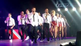 Ov7 Kabah - Vive - JosaGrito - Auditorio Nacional 19