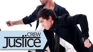 'Que Sera' - Behind The Scenes with Justice Crew